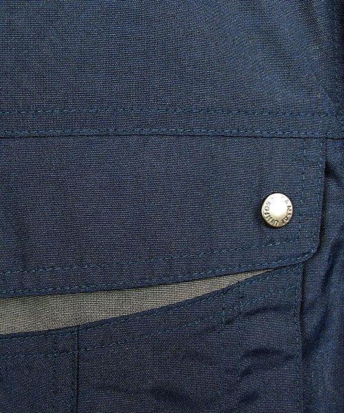 【カンサイユニフォーム】K4003(40034)「長袖シャツ」のカラー9