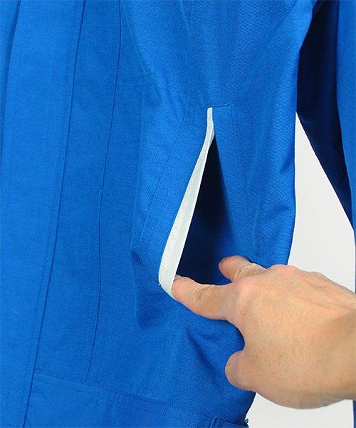 【カンサイユニフォーム】K7001(70012)「長袖ブルゾン」のカラー14
