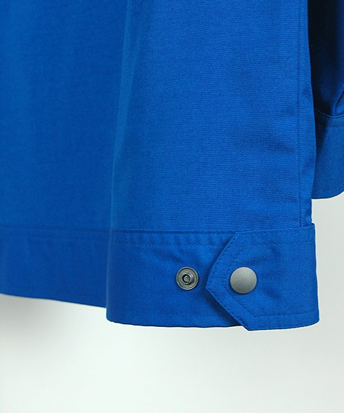 【カンサイユニフォーム】K7001(70012)「長袖ブルゾン」のカラー17
