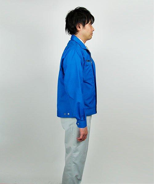 【カンサイユニフォーム】K7001(70012)「長袖ブルゾン」のカラー28
