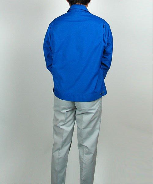 【カンサイユニフォーム】K7001(70012)「長袖ブルゾン」のカラー29