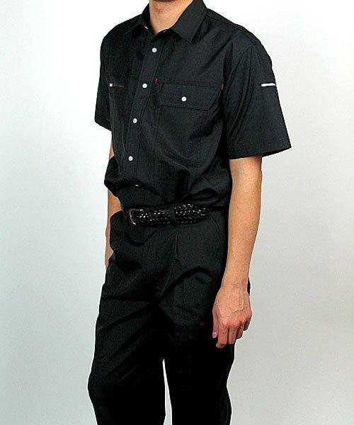 【カンサイユニフォーム】K7002(70023)「半袖シャツ」のカラー15