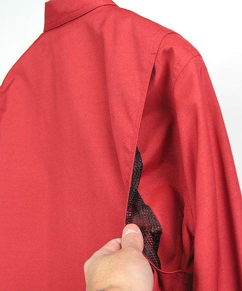 【カンサイユニフォーム】K7002(70023)「半袖シャツ」のカラー9