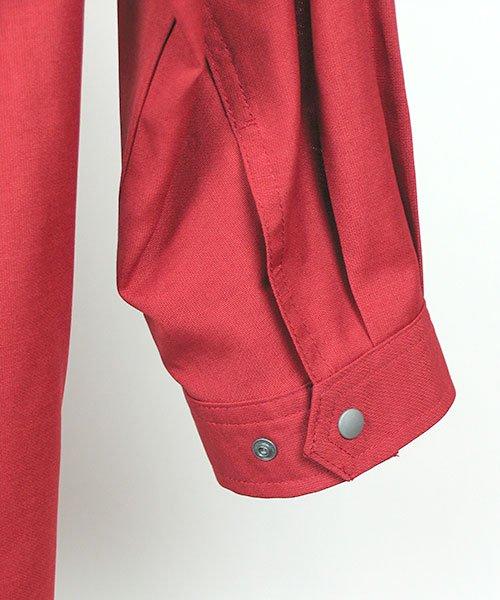 【カンサイユニフォーム】K7003(70034)「長袖シャツ」のカラー13