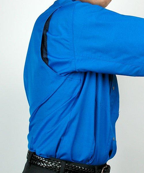 【カンサイユニフォーム】K7003(70034)「長袖シャツ」のカラー15