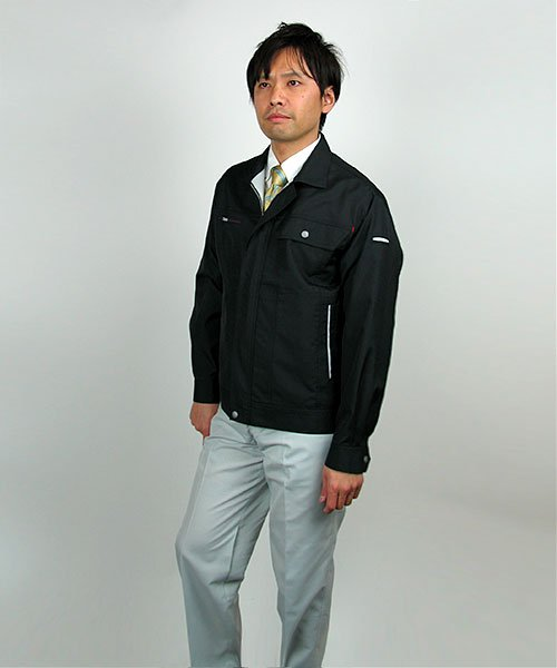 【カンサイユニフォーム】K7004(70045)「スラックス」のカラー12