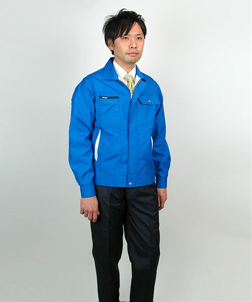 【カンサイユニフォーム】K7004(70045)「スラックス」のカラー8