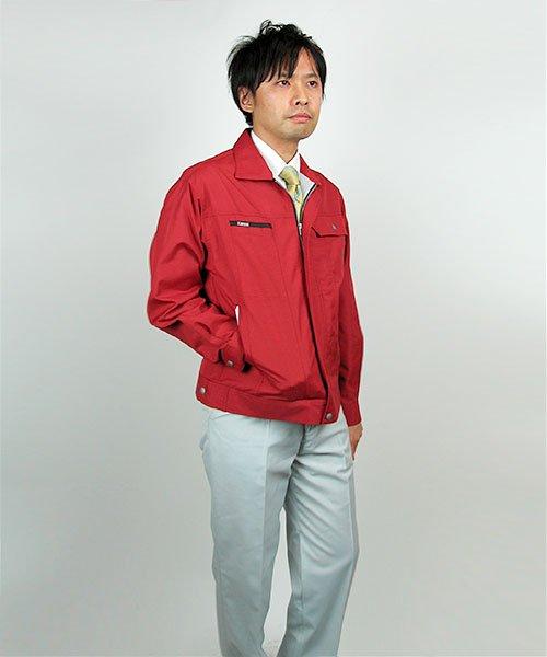 【カンサイユニフォーム】K7004(70045)「スラックス」のカラー10