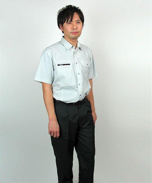 【カンサイユニフォーム】K7005(70056)「カーゴパンツ」のカラー12