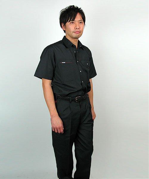 【カンサイユニフォーム】K7005(70056)「カーゴパンツ」のカラー14