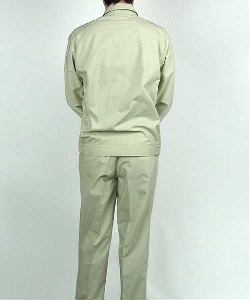 【DAIRIKI】12902「長袖ブルゾン」のカラー11