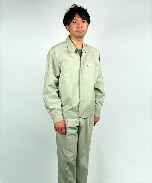 【DAIRIKI】12902「長袖ブルゾン」のカラー8