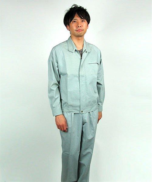 【DAIRIKI】12902「長袖ブルゾン」のカラー9