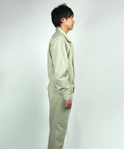 【DAIRIKI】12902「長袖ブルゾン」のカラー10