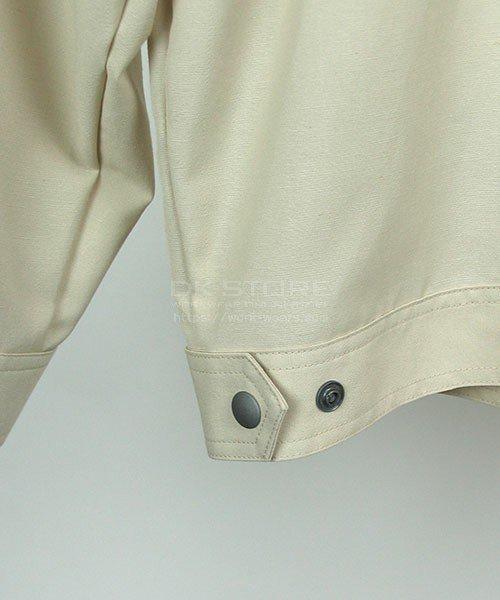 【DAIRIKI】22012麻王「長袖ブルゾン」のカラー12
