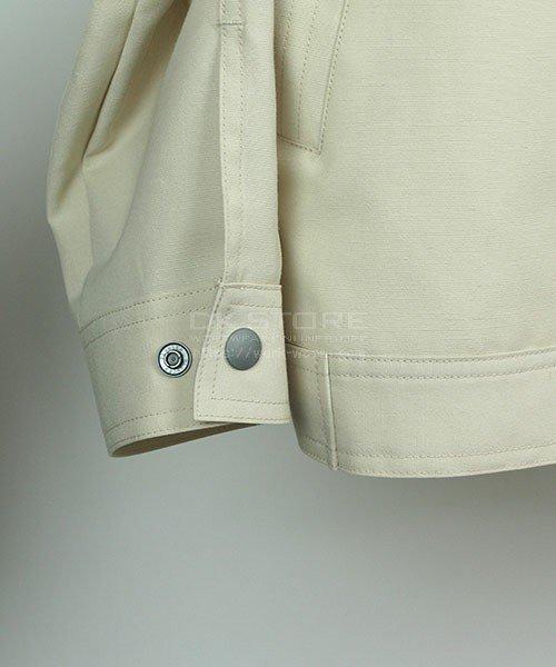 【DAIRIKI】22012麻王「長袖ブルゾン」のカラー13