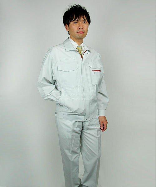 【DAIRIKI】22012麻王「長袖ブルゾン」のカラー19