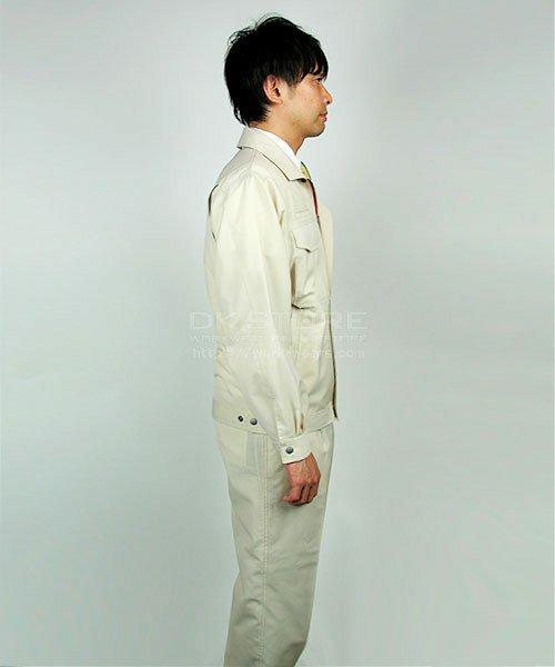 【DAIRIKI】22012麻王「長袖ブルゾン」のカラー21