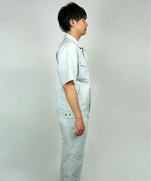 【DAIRIKI】22011麻王「半袖ブルゾン」のカラー20