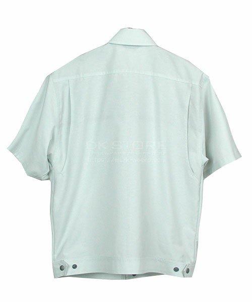 【DAIRIKI】22011麻王「半袖ブルゾン」のカラー6