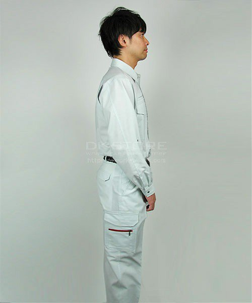 【DAIRIKI】22014麻王「長袖シャツ」のカラー13