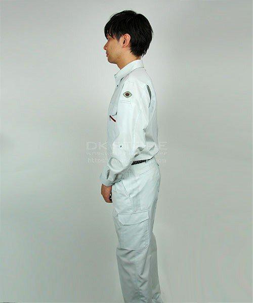 【DAIRIKI】22014麻王「長袖シャツ」のカラー14