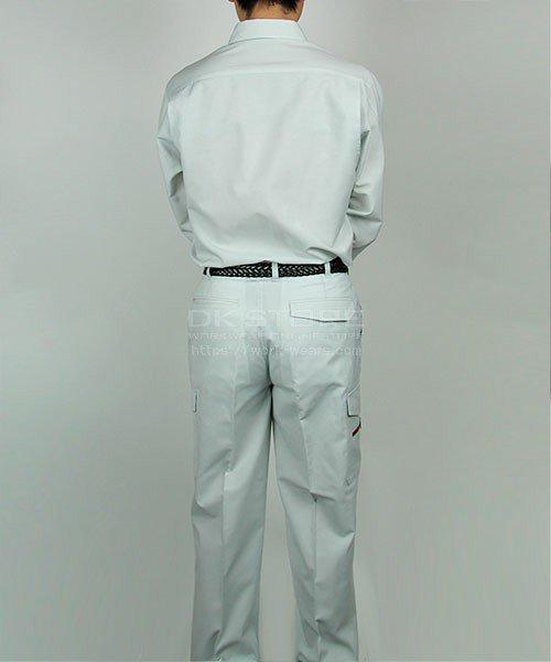 【DAIRIKI】22014麻王「長袖シャツ」のカラー15