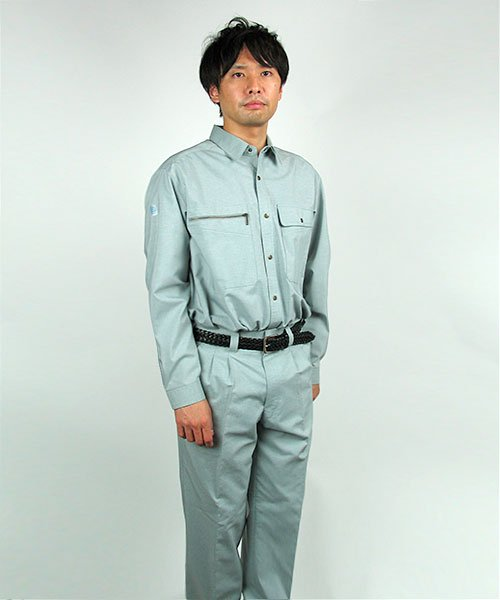 【DAIRIKI】12905「スラックス」のカラー11