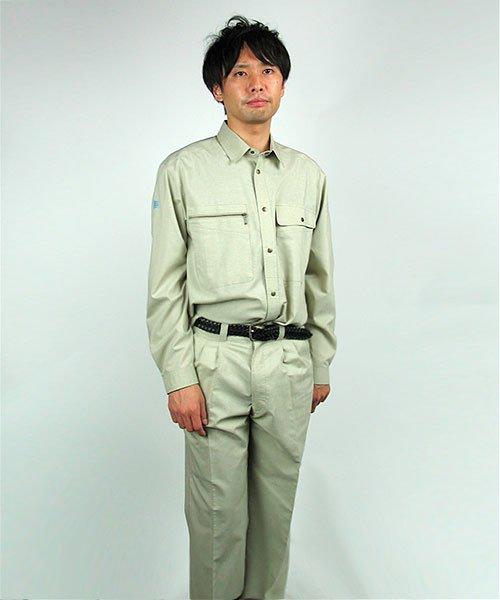【DAIRIKI】12905「スラックス」のカラー10
