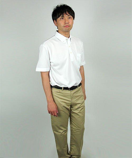 【カンサイユニフォーム】KS-573(00573)「半袖ポロシャツ」のカラー14