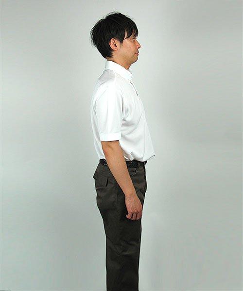 【カンサイユニフォーム】KS-573(00573)「半袖ポロシャツ」のカラー20