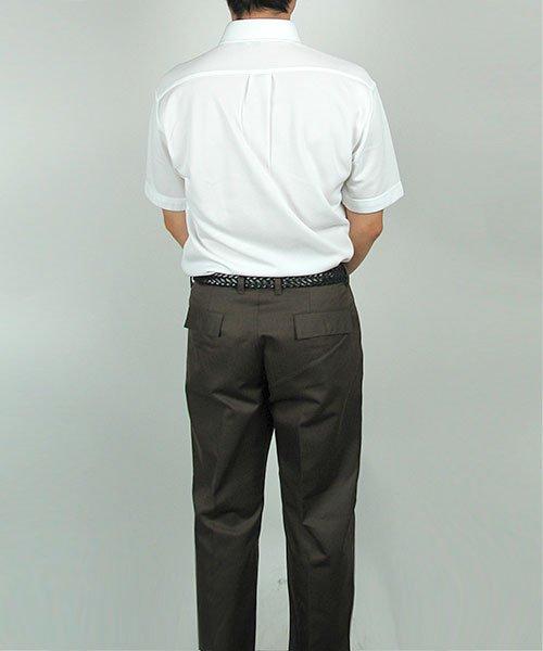 【カンサイユニフォーム】KS-573(00573)「半袖ポロシャツ」のカラー21