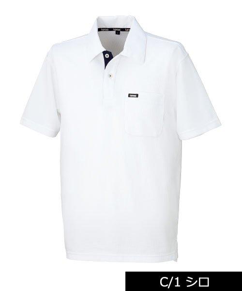【カンサイユニフォーム】K5034(50343)「ドライポロシャツ」のカラー2