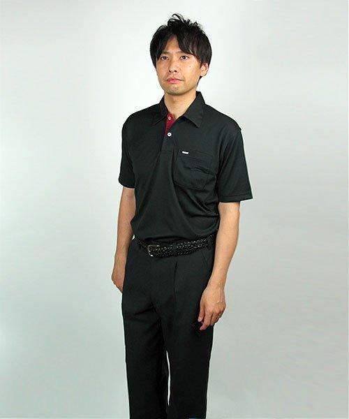 【カンサイユニフォーム】K5034(50343)「ドライポロシャツ」のカラー16