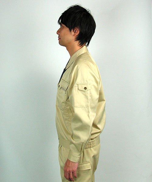 【カンサイユニフォーム】K90202「長袖ブルゾン」のカラー20