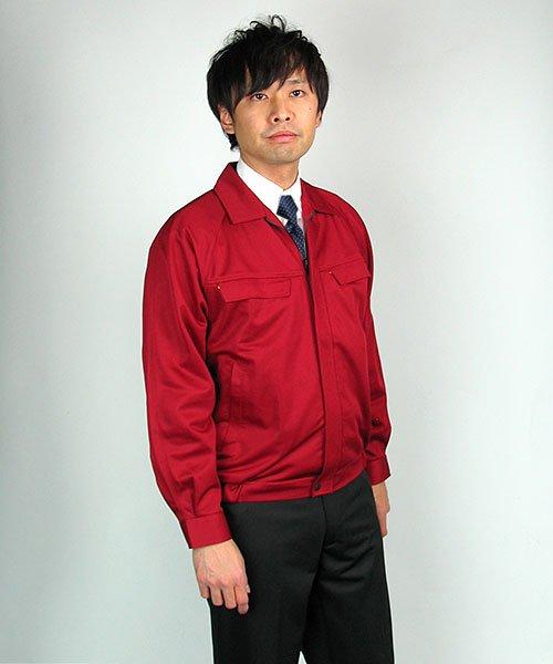 【DAIRIKI】FE21002「長袖ブルゾン」のカラー14