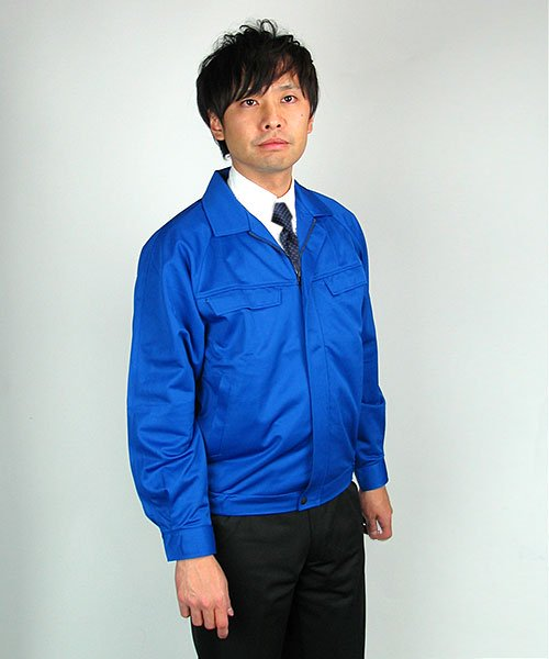 【DAIRIKI】FE21002「長袖ブルゾン」のカラー15