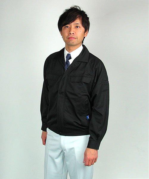 【DAIRIKI】FE21002「長袖ブルゾン」のカラー16