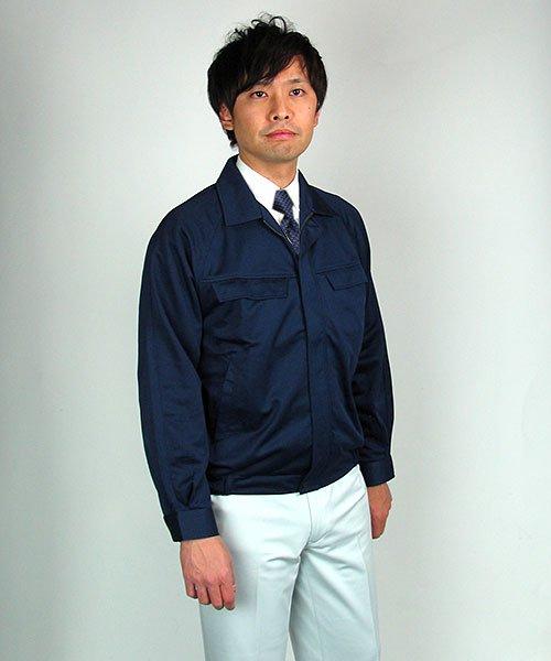 【DAIRIKI】FE21002「長袖ブルゾン」のカラー17
