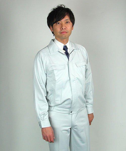 【DAIRIKI】FE21002「長袖ブルゾン」のカラー18