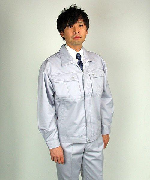 【DAIRIKI】79902「長袖ブルゾン」のカラー15