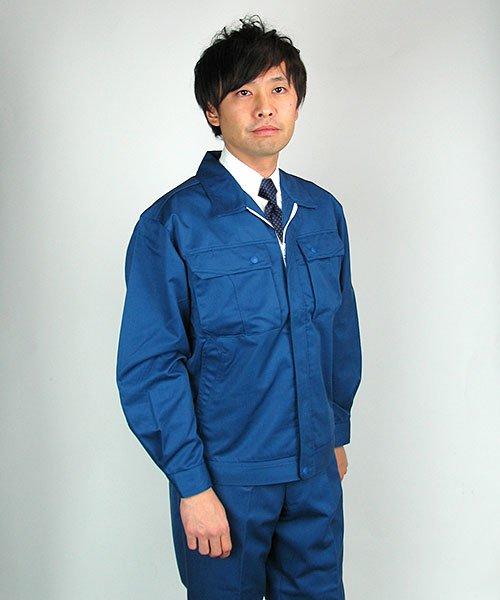 【DAIRIKI】79902「長袖ブルゾン」のカラー16