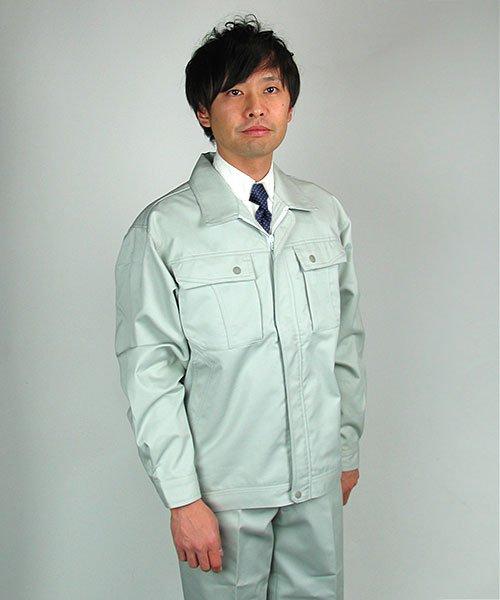 【DAIRIKI】79902「長袖ブルゾン」のカラー17