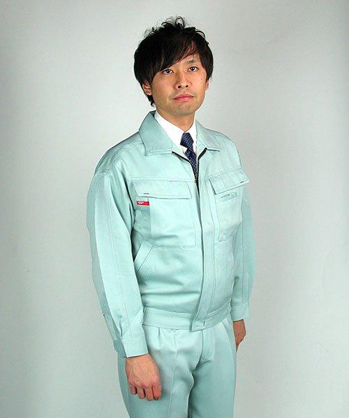 【DAIRIKI】78702「長袖ブルゾン」のカラー14