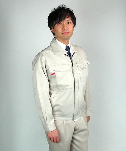【DAIRIKI】78702「長袖ブルゾン」のカラー15
