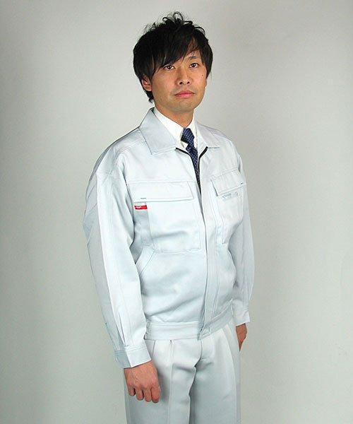 【DAIRIKI】78702「長袖ブルゾン」のカラー16