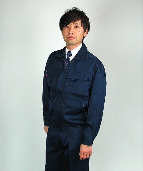 【DAIRIKI】78702「長袖ブルゾン」のカラー17