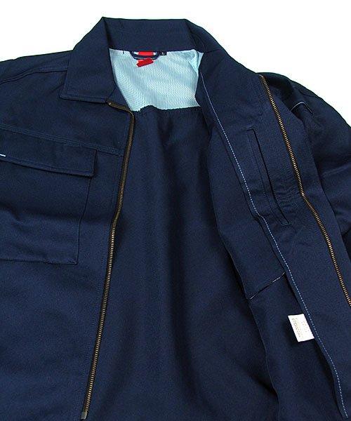 【DAIRIKI】78702「長袖ブルゾン」のカラー6