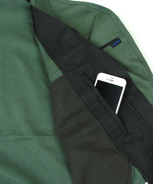 【DAIRIKI】D1-38002「長袖ブルゾン」のカラー13