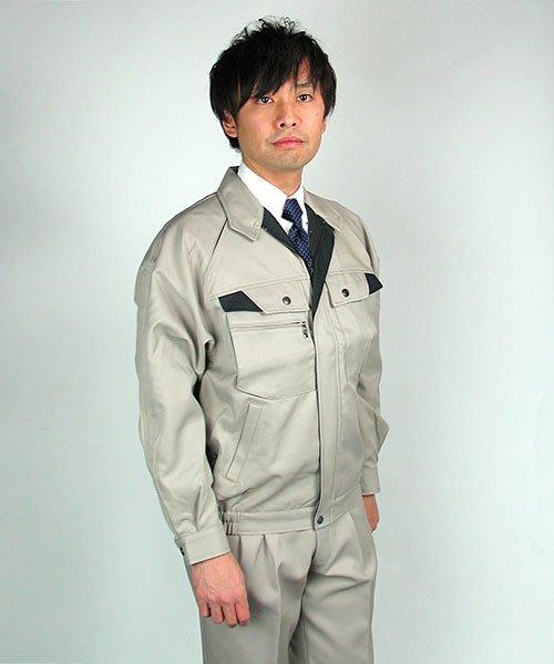 【DAIRIKI】D1-38002「長袖ブルゾン」のカラー15